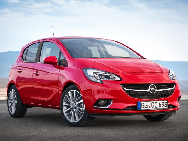 Novo Corsa 1.0 Turbo 90 ecoFLEX Enjoy